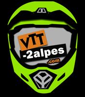 location vtt aux deux alpes