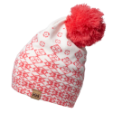 HELLY HANSEN GRAPHIC BEANIE PINKG BONNET