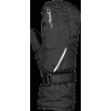 REUSCH HELENA R-TEX XT BLACK WHITE GANTS MOUFLES SKI FEMME