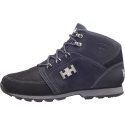 HELLY HANSEN KOPPERVIK JET BLACK CHAUSSURES