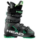 CHAUSSURES HEAD VECTOR EVO 120S ANTHRACITE 2018