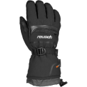REUSCH VOLCANO II GTX BLACK ORANGE U GUANTO GANTS