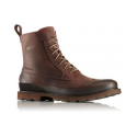 SOREL MADSON WINGTIP MADDER/BROWN  CHAUSSURES
