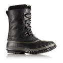 SOREL 1964 PAC T BLACK CHAUSSURES