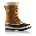 SOREL 1964 PAC 2 BUFF/BLACK CHAUSSURES