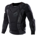 TROY LEE DESIGNS GILET PROTECTION MANCHES LONGUE UPL7855 2018