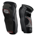 TROY LEE DESIGNS GENOUILLERES KGL5450 KNEE GUARDS 2018