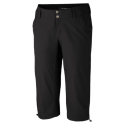 COLUMBIA SATURDAY TRAIL II KNEE PANT BLACK PANTALON