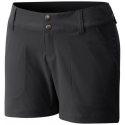 COLUMBIA SATURDAY TRAIL SHORT BLACK SHORT
