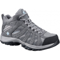 COLUMBIA CANYON POINT MID WATERPROOF LIGHT GREY OXYGEN CHAUSSURE