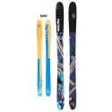 SKIS FACTION W. PRODIGY 2.0 2019