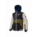 PICTURE PANEL JACKET E BLACK VESTE DE SKI