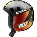 CASQUE ATOMIC REDSTER REPLICA MARCEL 2019