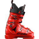 CHAUSSURES ATOMIC REDSTER CLUB SPORT 130 - RED/BLACK 2019