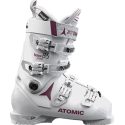 CHAUSSURES ATOMIC HAWX PRIME 85 W - WHITE/PURPLE 2019