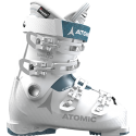 CHAUSSURES ATOMIC HAWX MAGNA 85 W - WHITE/DENIM BLUE 2019