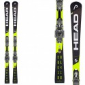 SKIS HEAD SUPERSHAPE I SPEED SW MFPR + PRD 12 2018