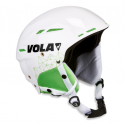 CASQUE VOLA FREE SL NEW ICE GREEN 2019
