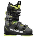 CHAUSSURES HEAD ADVANT EDGE 105 ANTHRACITE 2019
