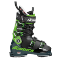 CHAUSSURES NORDICA PRO MACHINE 120 GW BLK/GREEN 2019