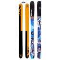 SKIS FACTION W. PRODIGY 1.0X 2019