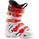 CHAUSSURES ROSSIGNOL HERO WORLD CUP 90 SC WHITE 2019