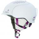 K2 VIRTUE WHITE CASQUE DE SKI
