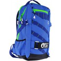 PICTURE SCHOOLER BACK PACK A NIGHT BLUE SAC A DOS