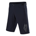 TROY LEE DESIGNS SHORT FLOWLINE AVEC S/SHORT SOLID BLACK 2019
