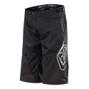 TROY LEE DESIGNS SHORT SPRINT SOLID BLACK 2019