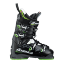 CHAUSSURES NORDICA SPORTMACHINE 110 BLACK/GREEN 2020