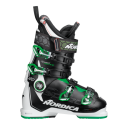 CHAUSSURES NORDICA SPEEDMACHINE 120 BLACK/WIGHT 2020