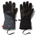 COLUMBIA POWDERKEG VOF GLOVE BLACK GANTS 2020