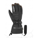 REUSCH ISIDRO GTX DARK BROWN/BLACK - GANTS HOMME 2020
