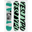 SNOWBOARD YES TYPO 2020