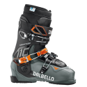 CHAUSSURES DALBELO KRYPTON 110 ID UNI GRAVEL/BLACK 2020