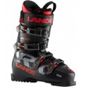 LANGE RX 100 BLACK/RED - CHAUSSURES DE SKI 2020