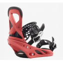 FIXATIONS BURTON LEXA - ELECTRIC CORAL 2020