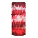 BUFF THERMONET MISTY WOOD BLOSSOM RED TOUR DE COU 2019
