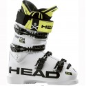 CHAUSSURES HEAD RAPTOR 120R TS ANTHRACITE 2020