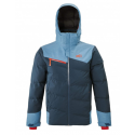 MILLET SUN PEAKS STRETCH JKT HOMME - ORION BLUE/COSMIC BLUE 2020