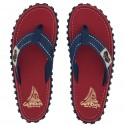 GUMBIES RED COAST TONGS HOMME