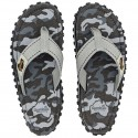 GUMBIES CAMOUFLAGE TONGS HOMME