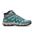 COLUMBIA PEAKFREAK X2 MID OD WMNS COPPER ORE WAR CHAUSSURES 2020