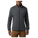 COLUMBIA TOWN PARK MIDLAYER FZ CITY GREY VESTE POLAIRE 2020