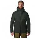 MOUNTAIN HARDWEAR BOUND RIDGE GTX M 3L JKT BLACK SAGE VESTE 2021