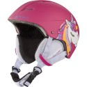 CAIRN ANDROMED J FUCHSIA UNICORN CASQUE 2021