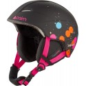 CAIRN ANDROMED J BLACK PAINTBALL CASQUE 2021