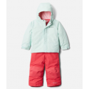 COLUMBIA Y BUGA SET SEA ICE SPARKLE COMBINAISON JUNIOR