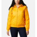 COLUMBIA SWEET VIEW INSULATED BOM BRIGHT VESTE MARIGOLD